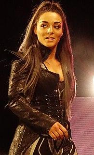 Deonna Purrazzo American professional wrestler