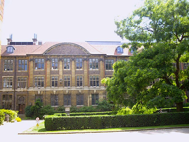 Botany School, Cambridge