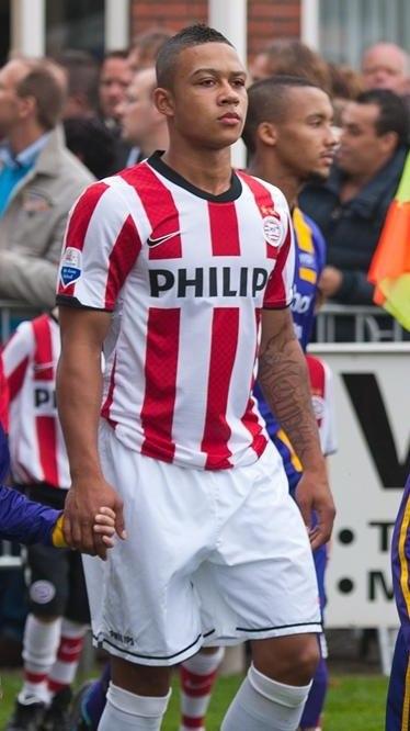Depay PSV 2011
