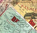 Detail of 1889 Vuillemin Map of Paris (Bastille 1789).jpg