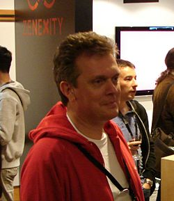 José Paumard, co-organisateur de Devoxx France