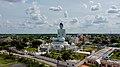 Dhyana Buddha statue in Amaravathi.jpg