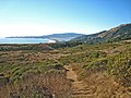 Dipsea trail, approaching Stinson Beach. - panoramio.jpg