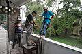 Disaster Management - Survival Programme - Summer Camp - Nisana Foundation - Sibpur BE College Model High School - Howrah 2013-06-09 9946.JPG