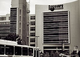 Discovery Communications headquarters.jpg
