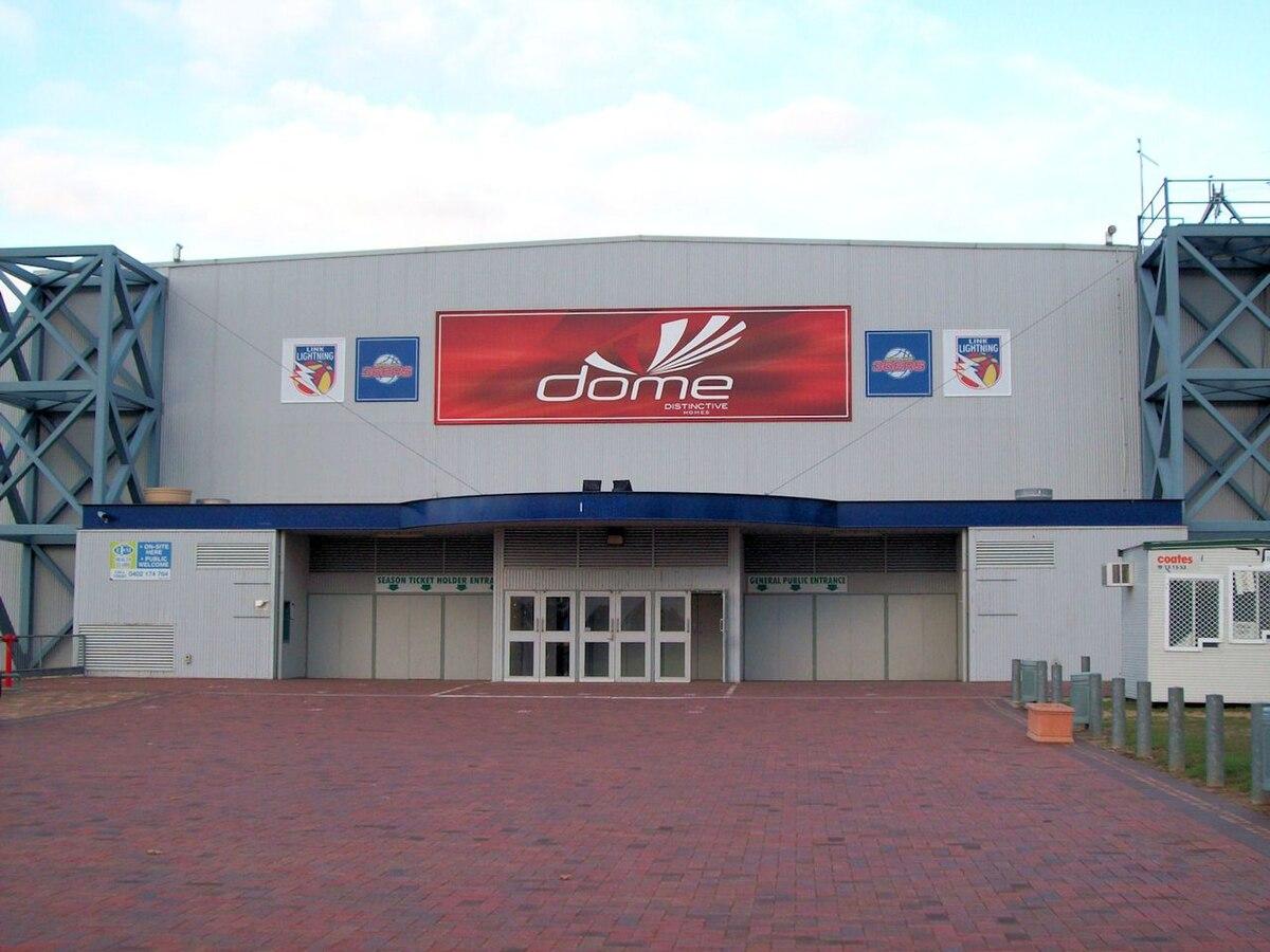 Adelaide Arena - Wikipedia