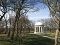 District of Columbia War Memorial - Washington DC - USA - panoramio.jpg