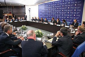 Dmitry Medvedev 5 June 2009-10