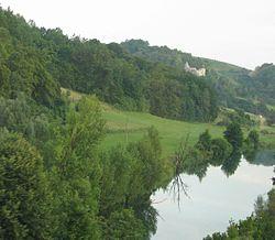 Dobra River Novigrad.jpg