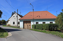 Dobrohošť, house No 11.jpg