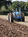 Doe Dual Drive 130 tandem tractor 1.jpg