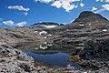 Dolomiti 3 Parco Naturale Paneveggio Pale di San Martino ghiacciaio della Fradusta.jpg