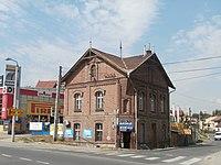 """Dom""""Sokoła""""-Bieńczyce-POL, Kraków.jpg"""