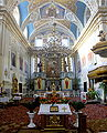 Dominican Church Zhovkva panoramic.JPG
