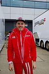 Dominik Kraihamer Driver of Rebellion Racing's Rebellion R-One AER (27225780805) (2).jpg