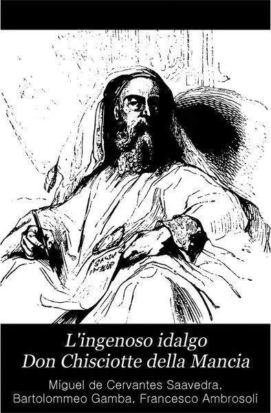 File:Don Chisciotte (Gamba-Ambrosoli) Vol.2.djvu