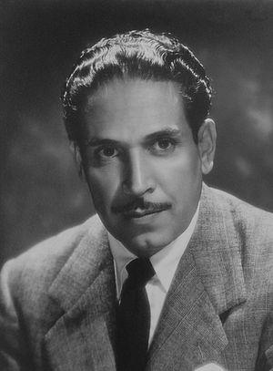 Delgado, Miguel M. (1905-1994)