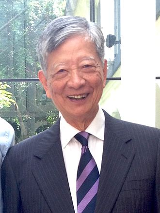 Secretary for Transport and Housing - Image: Donald Liao