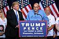 Donald Trump & Steve Ronnebeck (29093604750).jpg