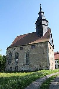 Dorfkirche Schöngleina Nordseite.JPG