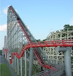 definition of hypercoaster