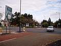 Double roundabout on the Walsall ring road - geograph.org.uk - 69434.jpg