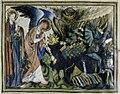 Douce Apocalypse - Bodleian Ms180 - p.028 Fifth trumphet.jpg