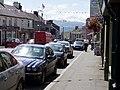 Downpatrick Street, Rathfriland - geograph.org.uk - 1370491.jpg