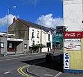 Downshire Road, Holywood - geograph.org.uk - 904018.jpg