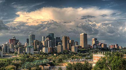 Rýchlosť datovania v Edmonton Kanada