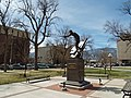 Downtown Colorado Springs Outside Pioneers Museum.jpg