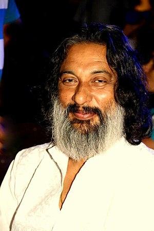 Alex Mathew - Dr. Alex attending a function at Citi Centre Chennai