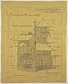 Drawing, Le Castel D'Orgeval au Parc de Beausejour, no. 9, 1904 (CH 18384953-2).jpg
