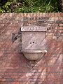 Drinking Fountain, Great Howard Street.JPG