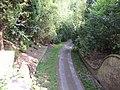 Driveway to Broseley - geograph.org.uk - 418729.jpg