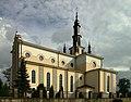 Dubiecko, moderní kostel.jpg