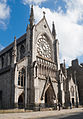 Dublin Saint Saviour's Dominican Priory Church W II 2012 09 26.jpg