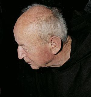 Bonaventura Duda Croatian theologian