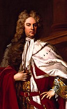 James Brydges, 1. Duke of Chandos -  Bild