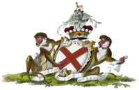 Arms of the FitzGeralds