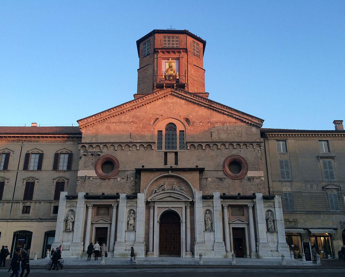 Duomo di Reggio Emilia - Wikipedia