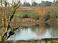 Durleigh Reservoir in autumn - geograph.org.uk - 1076102.jpg