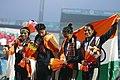 Dutee Chand, Srabani Nanda, Himashree Roy And Merlin Joseph Of India(Bronze Winners).jpg