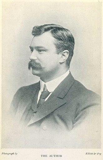 E. D. Morel - E.D. Morel before WWI