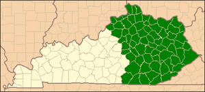 United States District Court for the Eastern District of Kentucky