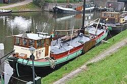Wonen Op Woonboot : Woonboot wikipedia