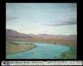 ETH-BIB-Alte Nahuel Huapi, Uferlinien, am Rio Limay, ob. Juan Jones, von Westen-Dia 247-01359.tif