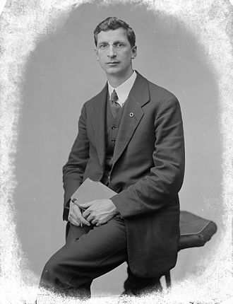 Republic of Ireland - Éamon de Valera (1882–1975)