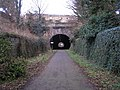 East Trinity Road Tunnel - geograph.org.uk - 350485.jpg
