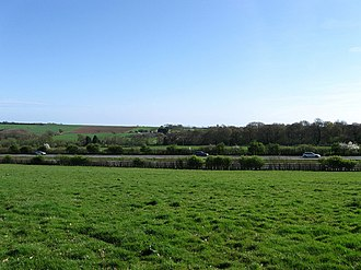 Phun City - Image: Ecclesden Common geograph.org.uk 1256753